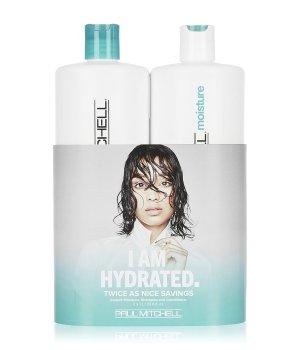 Paul Mitchell I Am Hydrated Instant Moisture Duo Haarpflegeset für Damen und Herren