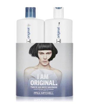 Paul Mitchell I Am Original Awapuhi & The Detangler Haarpflegeset für Damen und Herren