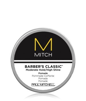 Paul Mitchell Mitch Barber´s Classic - Pomade Stylingcreme für Herren