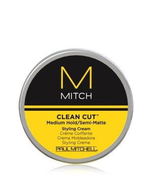 Paul Mitchell Mitch Clean Cut Stylingcreme für Herren