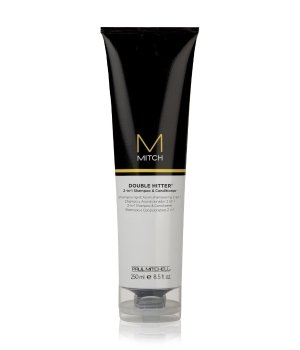 Paul Mitchell Mitch Double Hitter Shampoo & Conditioner Haarshampoo für Herren
