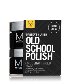 Paul Mitchell Mitch Save On Duo  Barbers Classic Stylingcreme für Herren
