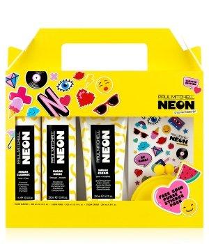 Paul Mitchell NEON Stick it Bullying Kit Haarpflegeset für Damen und Herren