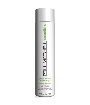 Paul Mitchell Smoothing Super Skinny Daily Haarshampoo für Damen und Herren