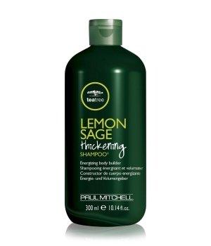 Paul Mitchell Tea Tree Lemon Sage Thickening Haarshampoo für Damen und Herren