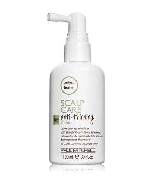 Paul Mitchell Tea Tree Scalp Care Anti-Thinning Haarwasser für Damen und Herren