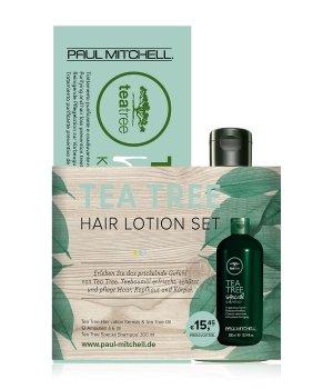 Paul Mitchell Tea Tree Special  Haarpflegeset für Damen und Herren