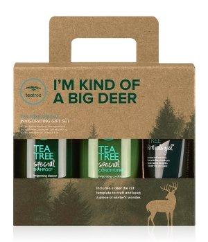Paul Mitchell Tea Tree Special Holiday Gift Set Haarpflegeset für Damen und Herren