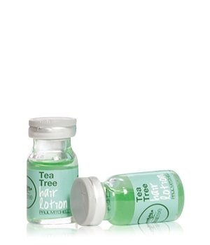 Paul Mitchell Tea Tree Special Keravis & Tea Tree Haarlotion für Damen und Herren