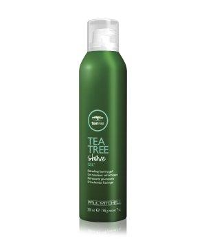 Paul Mitchell Tea Tree Shave Rasiergel für Damen und Herren