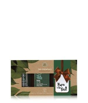 Paul Mitchell Tea Tree The Essentials - Papa is the Best! Haarstylingset für Damen und Herren