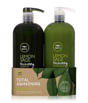 Paul Mitchell Total Awakening Lemon Sage Duo Haarpflegeset für Damen und Herren