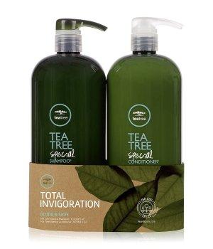 Paul Mitchell Total Invigoration Tea Tree Special Duo Haarpflegeset für Damen und Herren