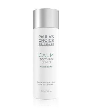Paula's Choice Calm Redness Relief Normal to Dry Skin Gesichtswasser für Damen und Herren