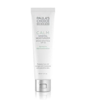 Paula's Choice Calm Mineral Moisturizer SPF 30 Normal to Oily Skin Tagescreme für Damen und Herren