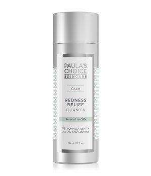 Paula's Choice Calm Redness Relief Normal to Oily Skin Reinigungsgel für Damen und Herren
