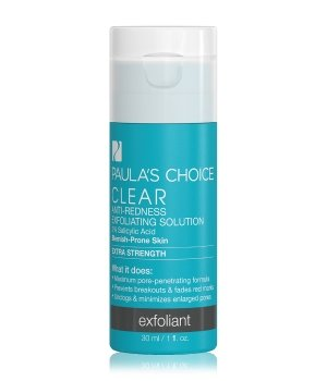 Paula's Choice Clear Anti-Redness Extra Strength Gesichtspeeling für Damen und Herren