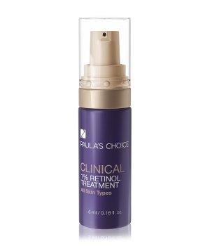 Paula's Choice Clinical Retinol Treatment Gesichtscreme für Damen und Herren