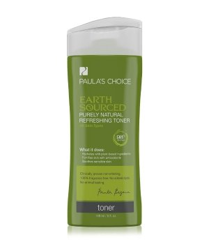 Paula's Choice Earth Sourced Perfectly Natural Gesichtswasser für Damen und Herren