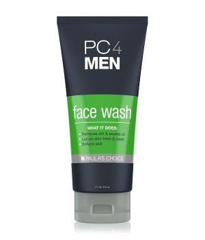 Paula's Choice PC4Men Face Wash Reinigungsgel für Herren