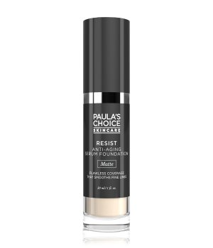 Paula's Choice Resist Anti-Aging Serum Flüssige Foundation für Damen und Herren