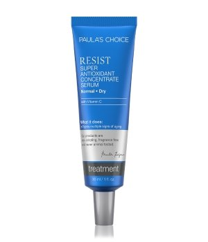 Paula's Choice Resist Anti-Aging Super Antioxidant Gesichtsserum für Damen und Herren