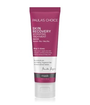 Paula's Choice Skin Recovery Hydrating Treatment Gesichtsmaske für Damen und Herren