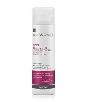 Paula's Choice Skin Recovery Softening Cream Reinigungslotion für Damen und Herren
