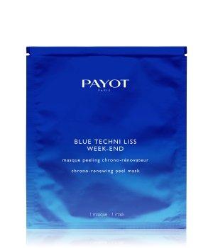 PAYOT Blue Techni Liss Week-End Gesichtsmaske für Damen