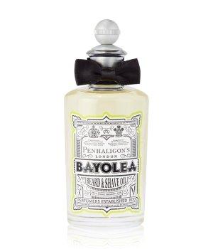Penhaligon's Bayolea Bart-& Rasier- Gesichtsöl für Herren