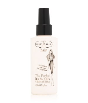 Percy and Reed The Perfect Blow Dry  Volumenspray für Damen