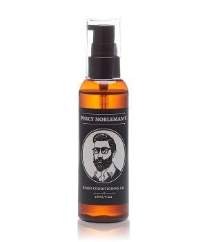 Percy Nobleman Gentlemans Beard Grooming Original Bartöl für Herren