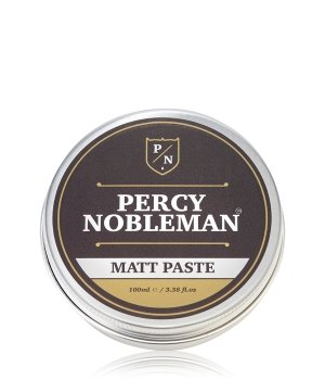Percy Nobleman Gentlemans Hair Styling Matt Paste Haarwachs für Herren