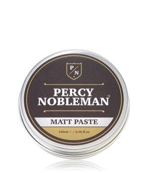 Percy Nobleman Gentlemans Hair Styling Matt Paste Haarwachs für Herren