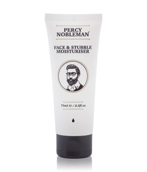 Percy Nobleman Gentlemans Skin Care Face & Stubble Gesichtscreme für Herren