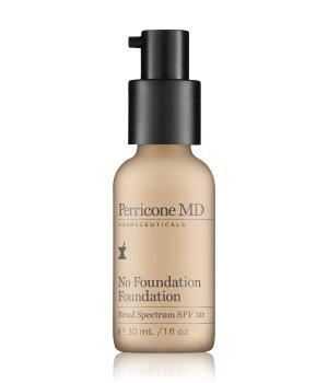 Perricone MD No Foundation SPF 30 Flüssige Foundation für Damen