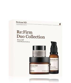 Perricone MD Re:Firm Duo Collection Gesichtspflegeset für Damen und Herren