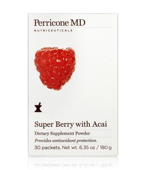 Perricone MD Super Berry with Acai  Nahrungsergänzungsmittel für Damen und Herren
