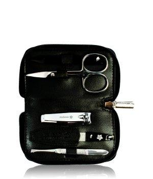 Pfeilring Basic Maniküre-Etui 9512 Schwarz Maniküre-Set Unisex