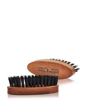 Golddachs Birnbaumholz  Bartbürste für Herren