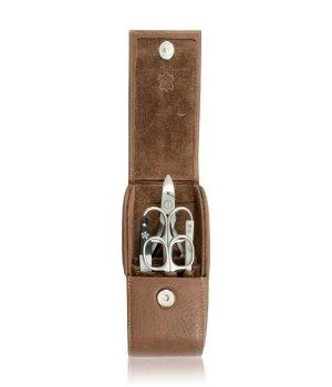 Pfeilring Superb Maniküre-Etui 9443 Braun Maniküre-Set Unisex