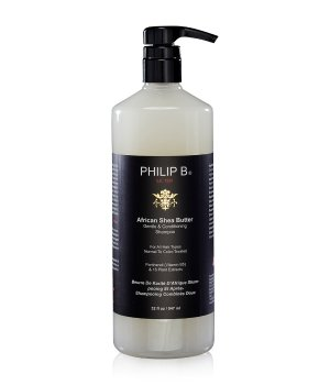 Philip B African Shea Butter Gentle & Conditioning Haarshampoo für Damen und Herren