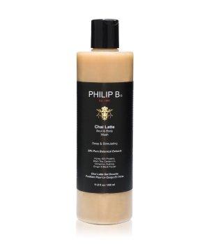 Philip B Chai Latte Soul & Body Wash Duschgel für Damen und Herren