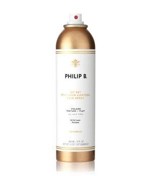 Philip B Jet Set Precision Control Haarspray Unisex