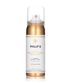 Philip B Jet Set Precision Control Haarspray für Damen und Herren