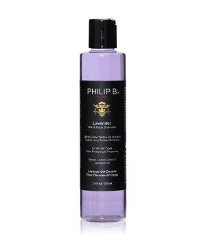 Philip B Lavender Hair & Body Haarshampoo für Damen und Herren
