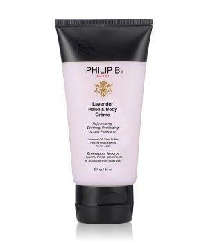 Philip B Lavender Hand & Body Körpercreme für Damen und Herren