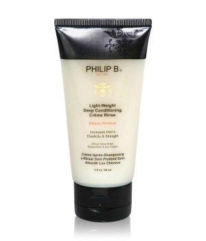 Philip B Light Weight Deep Conditioning Creme Rinse Classic Formula Conditioner für Damen und Herren