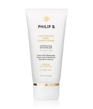 Philip B Light Weight Deep Conditioning Creme Rinse Paraben Free Conditioner für Damen