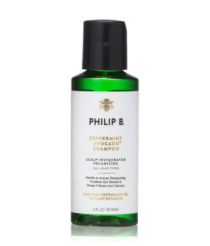 Philip B Peppermint & Avocado Volumizing & Clarifying Haarshampoo für Damen